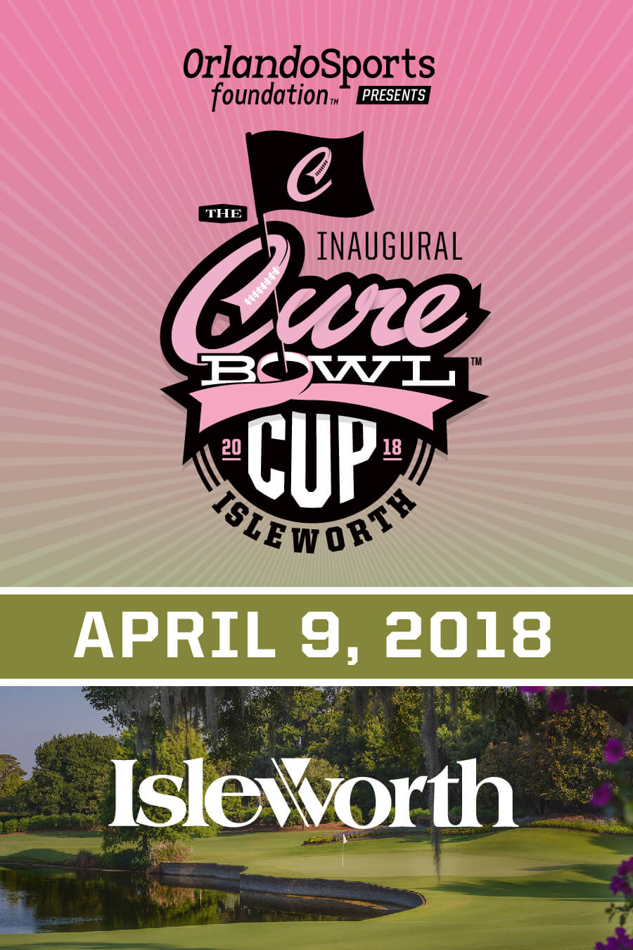 Cure Bowl Cup
