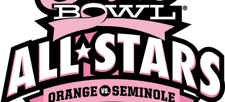 Inaugural Cure Bowl ALL STAR Event at Showalter Field